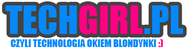 Blog Technologiczny TechGirl.pl